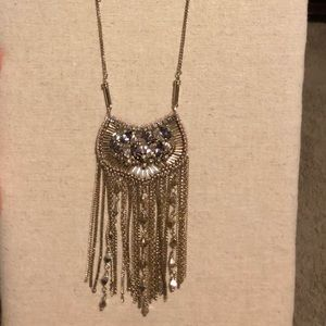 Stella & Dot Analena Pendant Necklace